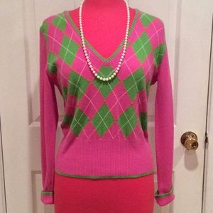 "NWOT ""UNITED COLORS OF BENETTON"" SWEATER"